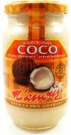 Confiture de noix de coco - M'amour