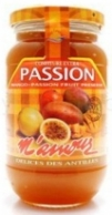 Confiture passion - M'amour