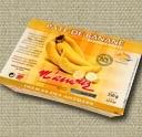 Pâte de Banane