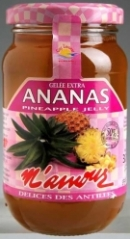 Gelée d'Ananas 325g