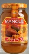 Confiture mangue- M'amour